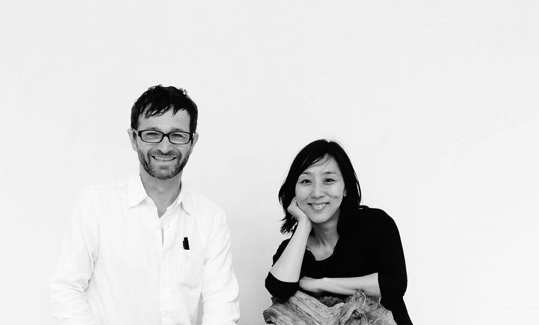 Raphael Eder, Misa Shibukawa